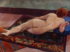 lombard-a-femme-nue-de-dos-sur-un-tapis-bd