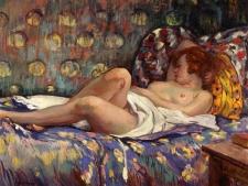 lebasque-h-nu-endormi-sur-un-lit-bd