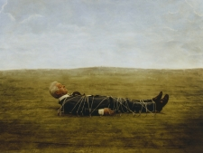 teun-hocks-sans-titre-2007-guliver