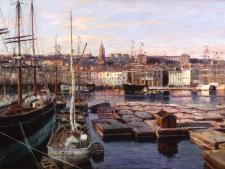 olive-jb-premiers-rayons-soleil-sur-le-vieux-port