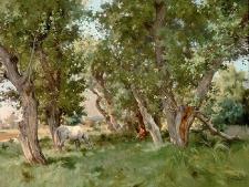 j-garibaldi-pause-sous-les-arbres-bd