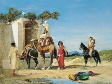 huguet-v-halte-de-bedouins-au-puits-bd