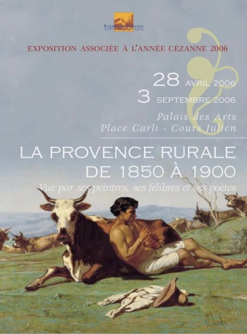 Affiche_provence rurale