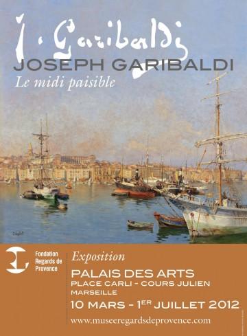 Affiche Garibaldi site