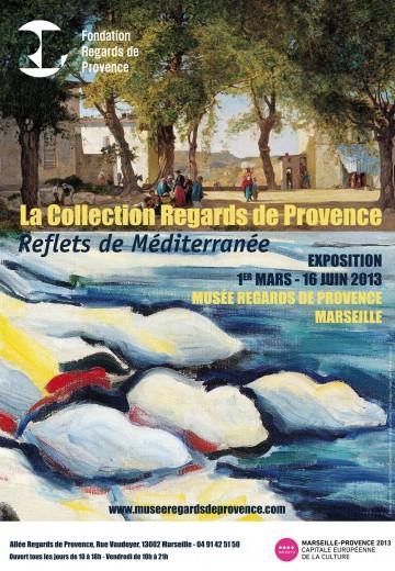 Affiche La Collection web