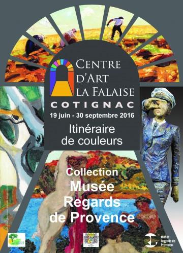 Visuel Expo Cotignac