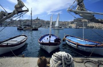 Pecheurs du Vieux Port
