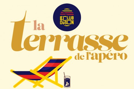 Logo Terrasse Apero