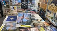 Photo librairie catalogue